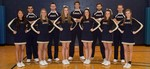 2013-2014 Cheerleaders