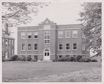 Collins Hall by Cedarville University