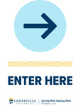 Enter Here by Cedarville University