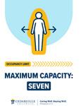 Maximum Capacity: Seven by Cedarville University
