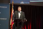Dr. Mark Caleb Smith by Cedarville University