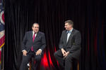 Mike Huckabee and Dr. Mark Caleb Smith