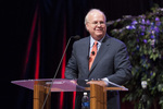 Karl Rove by Cedarville University