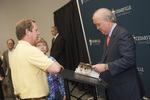Karl Rove Book Signing by Cedarville University