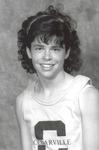 Mindy Schwaderer by Cedarville College