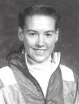 Michelle Burson by Cedarville College