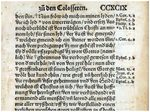 Luther German New Testament, First Published 1522