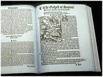 Tyndale New Testament, 1536