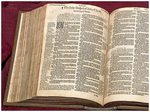 Geneva Bible, 1608