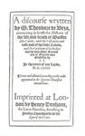 Theodore Beza, Brief History of the Life and Death of Master John Calvin, 1564