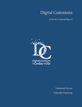 DigitalCommons@Cedarville 2016-2017 Annual Report by Gregory A. Martin