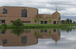 Dixon Ministry Center by Cedarville University