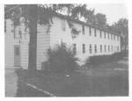 Bethel Hall by Cedarville University