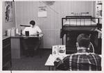 Men's Dormitory Room by Cedarville University