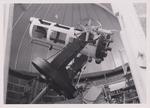 Observatory Telescope by Cedarville University