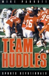 Team Huddles