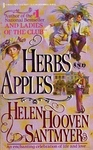 Herbs and Apples by Helen Santmyer