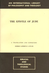 Translation and Exposition of the Epistle of Jude