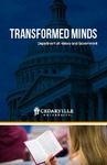 Transformed Minds by Marc A. Clauson, Robert G. Parr, Mark Caleb Smith, Richard P. Tison, and Thomas S. Mach