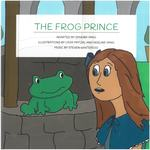The Frog Prince by Sandra S. Yang and Steven Winteregg