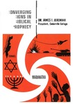 Converging Signs in Biblical Prophecy by James T. Jeremiah