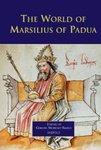 <em>The World of Marsilius of Padua</em>, edited by Gerson Moreno-Riano