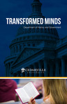 <em>Transformed Minds</em> by Cedarville University