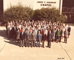 Cedarville College Faculty, 1984-1985 by Cedarville College