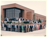 Cedarville College Faculty, 1987-1988 by Cedarville College