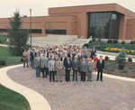 Cedarville College Faculty, 1988-1989 by Cedarville College