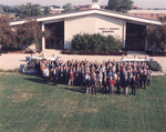 Cedarville College Faculty, 1993-1994 by Cedarville College