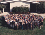 Cedarville College Faculty, 1994-1995 by Cedarville College