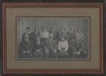 Cedarville College Faculty, 1912-1913