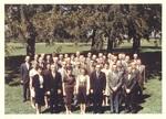 Cedarville College Faculty, 1965-1966