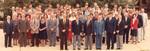 Cedarville College Faculty, 1982-1983