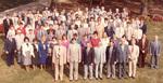 Cedarville College Faculty, 1983-1984