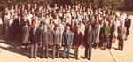Cedarville College Faculty, 1984-1985