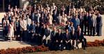 Cedarville College Faculty, 1985-1986