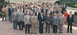 Cedarville College Faculty, 1988-1989