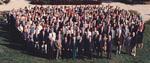Cedarville College Faculty, 1994-1995 by Cedarville College