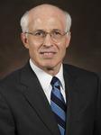 Dr. Daniel Estes by Cedarville University