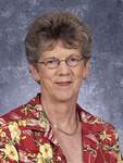 Dr. Irene Alyn by Cedarville University