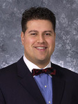 Dr. Gerson Moreno-Riano by Cedarville University