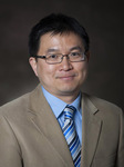 Dr. Xidong Chen by Cedarville University