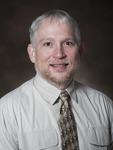 Dr. John Whitmore by Cedarville University