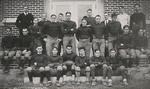 1925-1926 Football Team