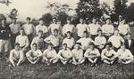 1926-1927 Football Team