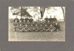 1927-1928 Football Team