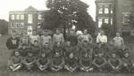 1928-1929 Football Team