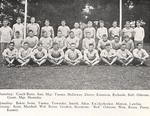 1929-1930 Football Team